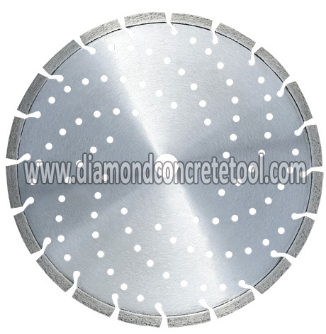 Super Laser Diamond Saw Blade