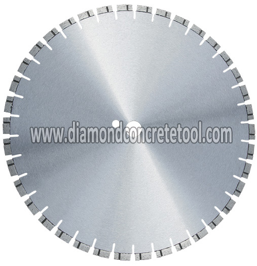 Turbo Laser Saw Blade