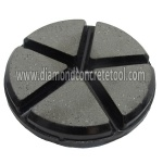 Ceramic Bond Polishing Pads