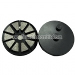 10 Segments Grinding Disc for STI Prep/Master
