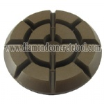 Dry/Wet Diamond Concrete Polishing Pads